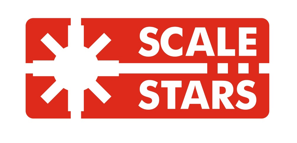 Scale Stars